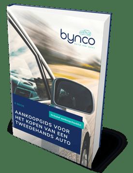 Aankoopgids voor het kopen van een tweedehands auto